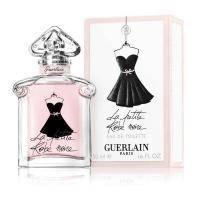 Guerlain La Petite Robe Noir - туалетная вода - пробник (виалка) 1 ml