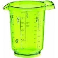 Emsa - Стакан мерный с ручкой объем 1.2 л зеленый (арт. 512978)