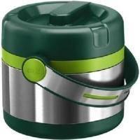 Emsa - Термос для еды Mobility объем 0,65 л зеленый (арт. 512965)