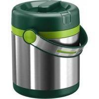 Emsa - Термос для еды Mobility объем 1 л зеленый (арт. 512966)