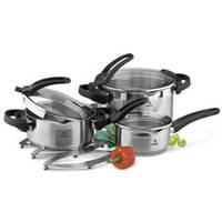 Vinzer - Набор посуды CookArt 7 предметов (арт. 89043)