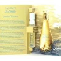 Davidoff Cool Water Sensual Essence Woman - парфюмированная вода - пробник (виалка) 1.2 ml