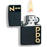 Зажигалка Zippo - Zippo Vertical (318930)
