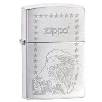 Зажигалка Zippo - Zippo Eagle Stars (324552)