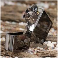 Зажигалка Zippo - Black Ice (150ZL)