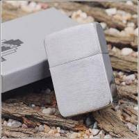 Зажигалка Zippo - Replica Brush Chrome (1941)