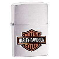 Зажигалка Zippo - Harley Davidson (200 HD H 252)