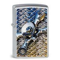 Зажигалка Zippo - Socet Spanner (200.035)