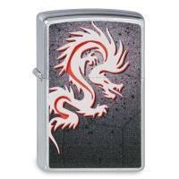 Зажигалка Zippo - Tatto Dragon (200.247)