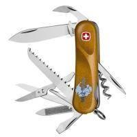 Wenger - Армейский нож Evolution (арт. 1.17.09.831)