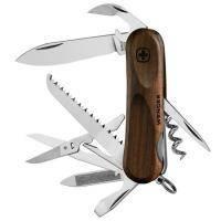 Wenger - Армейский нож EvoWood (арт. 1.17.09.830)
