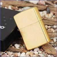 Зажигалка Zippo - Gold Dust (207G)