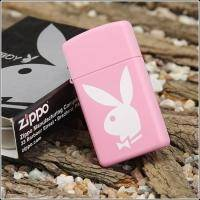 Зажигалка Zippo - Playboy Pink (20831)