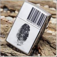 Зажигалка Zippo - Finger ID (20836)