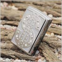 Зажигалка Zippo - Dollar (20904)