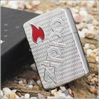 Зажигалка Zippo - Bolted Armor High Polish Chrome (20991)