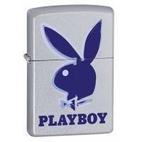 Зажигалка Zippo - Playboy 3D (21020)