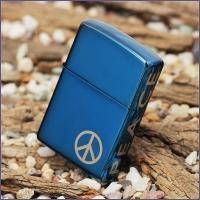 Зажигалка Zippo - Peace On The Side (21055)