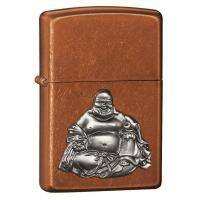 Зажигалка Zippo - Buddha (21195)