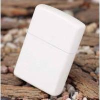 Зажигалка Zippo - White Matte (214)