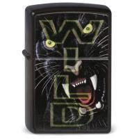 Зажигалка Zippo - Wild Tiger (218.412)