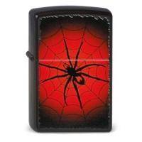 Зажигалка Zippo - Red Web (218.528)