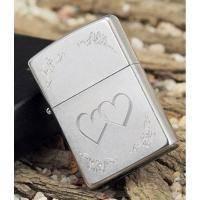 Зажигалка Zippo - Heart to Heart (24016)