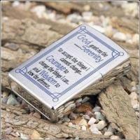 Зажигалка Zippo - Serenity Prayer (24355)
