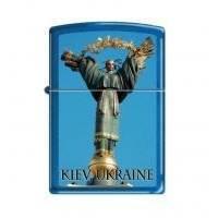 Зажигалка Zippo - Independence Kiev (24534 IK)