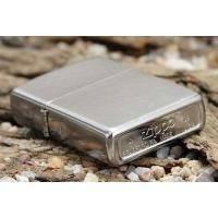 Зажигалка Zippo - Reg Herringbone Sweep (24648)