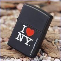 Зажигалка Zippo - I Love NY (24798)