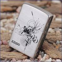 Зажигалка Zippo - Butterfly (24800)