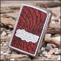 Зажигалка Zippo - Spiral (24804)