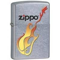 Зажигалка Zippo - Guitar (24805)