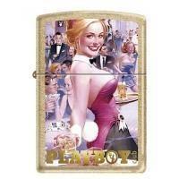 Зажигалка Zippo - Playboy (24870)