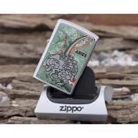 Зажигалка Zippo - Zodiac Aries (24931)