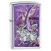 Зажигалка Zippo - Zodiac Taurus (24932)