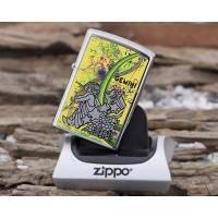 Зажигалка Zippo - Zodiac Gemini (24933)