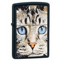 Зажигалка Zippo - Cats Face (28040)