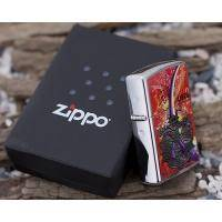 Зажигалка Zippo - Zodiac Libra (24937)