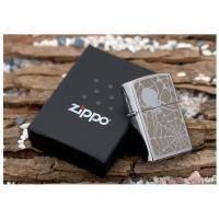 Зажигалка Zippo - Hidden Spider (28052)