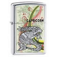 Зажигалка Zippo - Zodiac Capricorn (24940)