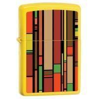 Зажигалка Zippo - Color Block (28059)