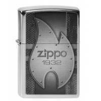Зажигалка Zippo - Zippo Logo (250.762)