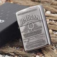 Зажигалка Zippo - Jim Beam (250JB928)