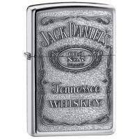 Зажигалка Zippo - Jack Daniels (250JD427)