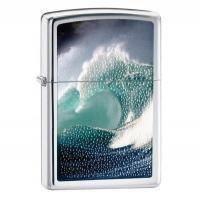 Зажигалка Zippo - Ocean Wave (28178)