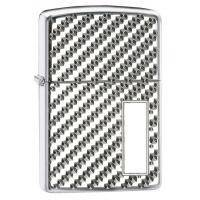 Зажигалка Zippo - Engine Turn Pebble (28185)