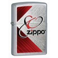 Зажигалка Zippo - 80th Anniversary (28192)