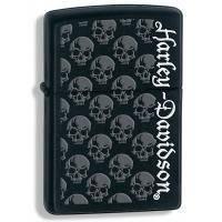 Зажигалка Zippo - Harley Davidson (28264)